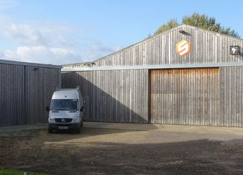 Thumbnail Industrial to let in The Barns, Brooks Green Road, Coolham