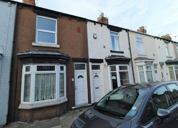 2 bed terraced house to rent in Aire Street, Middlesbrough, North Yorkshire TS1