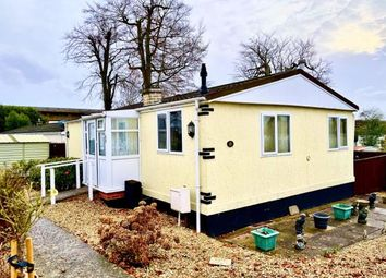 2 bed bungalow for sale in Newport Park, Exeter, Devon EX2