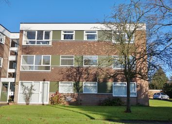 Thumbnail 3 bed flat for sale in Eaton Court, Mulroy Road, Sutton Coldfield