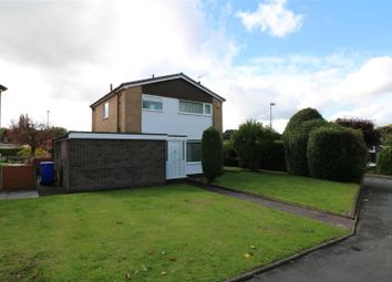Thumbnail 3 bedroom detached house for sale in Drubbery Lane, Dresden, Stoke-On-Trent