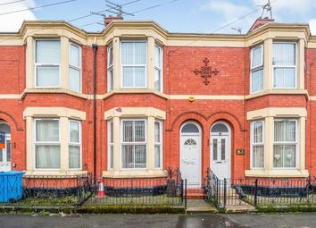 3 bed terraced house for sale in Guelph Street, Liverpool, Merseyside L7
