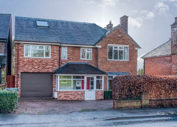 6 bed detached house for sale in Perryfields Road, Bromsgrove B61
