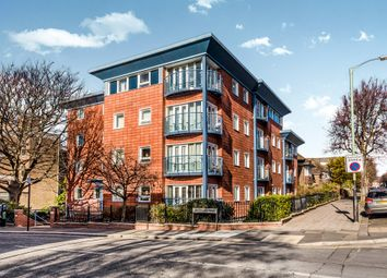 Thumbnail 2 bed flat for sale in Lansdowne Road, Hove