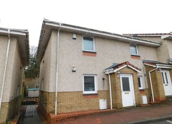 Thumbnail 2 bed flat for sale in Empire Gate, Shotts