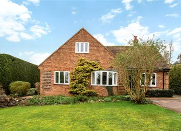 Thumbnail 4 bed detached house for sale in Park Lane, Kimpton, Hitchin, Hertfordshire