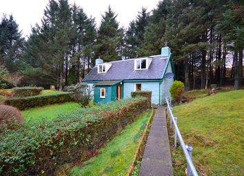 Thumbnail 3 bed detached house for sale in Torloisk, Isle Of Mull