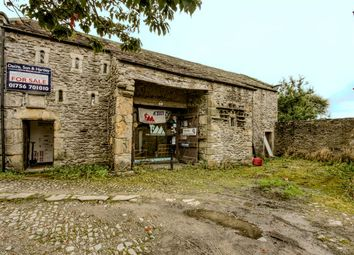 Thumbnail 3 bed barn conversion for sale in Water Street, Grassington