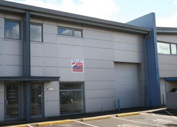 Thumbnail Light industrial to let in Unit 10 Ergo Business Park, Swindon, Wiltshire