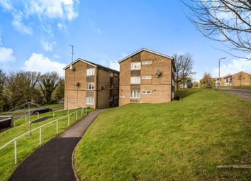 Thumbnail 2 bed flat for sale in The Pastures, Downley, High Wycombe