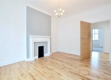 Thumbnail 2 bed flat for sale in Springwell Avenue, London