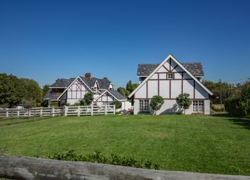 Thumbnail 5 bed equestrian property for sale in Papenfus Drive, Beaulieu, Midrand, Gauteng, South Africa