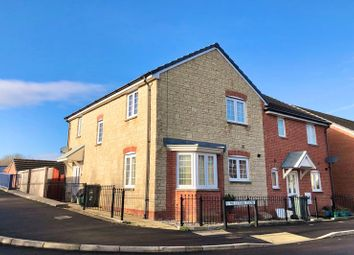 3 bed semi-detached house for sale in Millstone Close, Weston-Super-Mare BS24