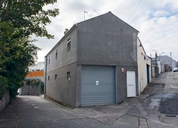 Thumbnail Industrial to let in Crantock Terrace, Keyham, Plymouth