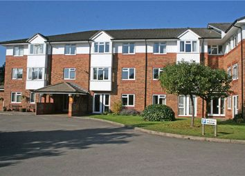 Thumbnail 1 bed flat for sale in Crockford Park Road, Addlestone, Surrey