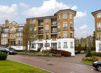 Thumbnail 2 bed flat for sale in Southlands Drive, Wimbledon, London