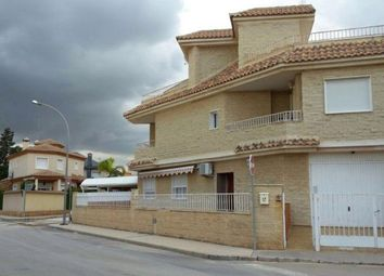 Thumbnail 3 bed terraced house for sale in Pueblo, San Pedro Del Pinatar, Spain