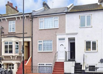 Thumbnail 4 bed terraced house for sale in Cuthbert Road, Croydon, Central Croydon, Surrey