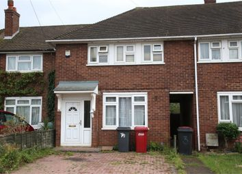 Thumbnail 3 bed terraced house for sale in Mortimer Road, Langley, Berkshire