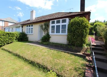 2 bed semi-detached bungalow for sale in St. Martins Road, Caerphilly CF83