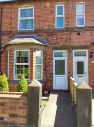 Thumbnail 1 bed flat to rent in Chester Road, Helsby, Frodsham, Cheshire