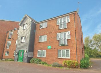 Thumbnail 1 bed flat for sale in Mill Bridge Close, Retford