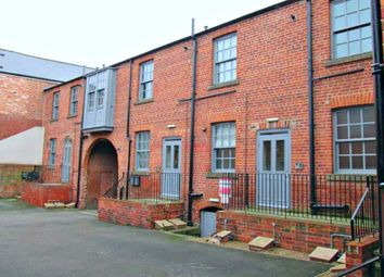 Thumbnail 1 bed flat to rent in Furnace Hill, Sheffield