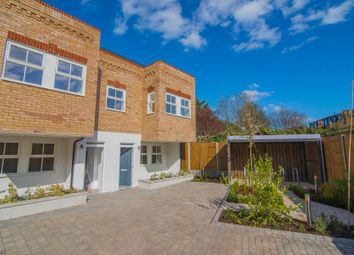 Thumbnail 2 bed flat for sale in Brookfield Mews, Barnes