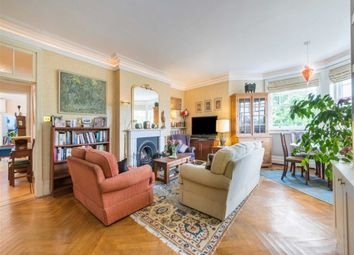 Thumbnail 4 bedroom flat for sale in West End Lane, West Hampstead