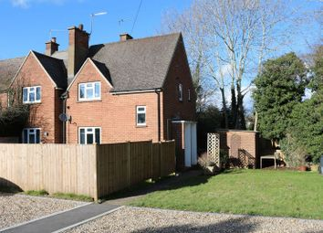 Thumbnail 2 bed maisonette for sale in Sheepcote Dell Road, Holmer Green, High Wycombe
