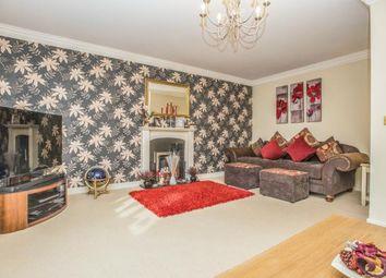 Thumbnail 3 bed terraced house for sale in Dacre Way, Cottam, Preston, Lancashire