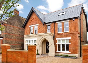 Thumbnail 6 bed detached house for sale in Woodville Road, Ealing