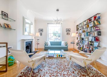 Thumbnail 4 bed terraced house for sale in Limerston Street, Chelsea