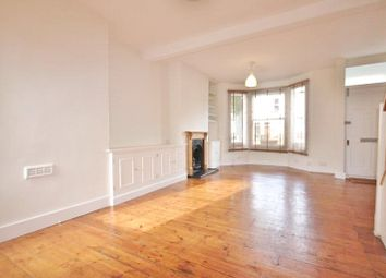Thumbnail 2 bed terraced house to rent in Somerset Road, Chiswick, London