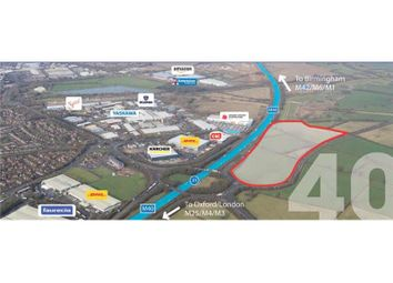 Thumbnail Warehouse for sale in Banbury 40, Daventry Road, Banbury, Oxfordshire, UK