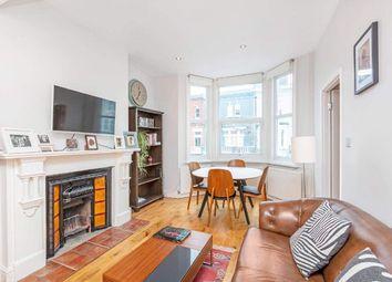 Waldemar Avenue, London SW6. 1 bed flat for sale