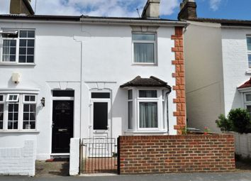 Thumbnail 3 bed semi-detached house to rent in New Road, Staines Upon Thames, Surrey