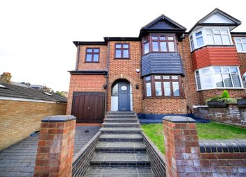 Thumbnail 5 bed semi-detached house for sale in Grantock Road, London
