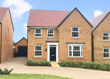 "4 bed detached house for sale in ""Holden"" at Park View, Moulton, Northampton NN3"