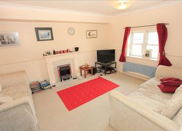 Thumbnail 1 bed flat for sale in High Street, Market Deeping, Peterborough