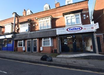 Thumbnail 4 bed flat for sale in Four Flats, Bournville Lane, Stirchley
