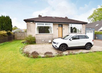 Thumbnail 4 bed detached bungalow for sale in St. Andrews, Grampian Way, Bearsden, Glasgow