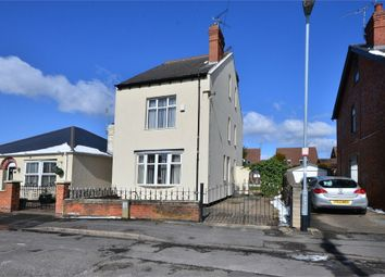 Thumbnail 4 bed detached house for sale in Deepdale Street, Sutton-In-Ashfield, Nottinghamshire