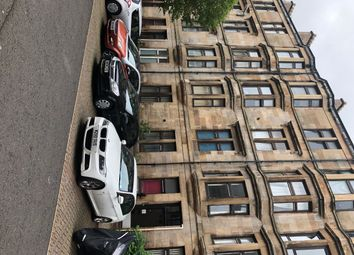 Thumbnail 1 bed flat for sale in Preston Street, Govanhill, Glasgow