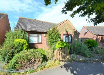 Thumbnail 2 bed detached bungalow for sale in Gidney Drive, Heacham, King's Lynn