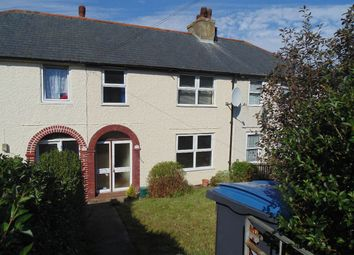 3 bed terraced house to rent in Astor Avenue, Dover CT17
