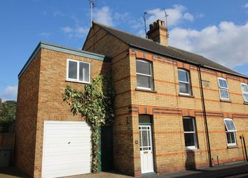Thumbnail 3 bed semi-detached house for sale in Vine Street, Stamford