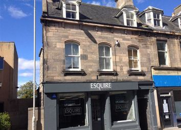 Thumbnail 1 bed flat for sale in St. Marys Court, South Street, Elgin