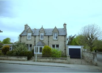 Thumbnail 5 bed detached house for sale in Chattan Gardens, Nairn