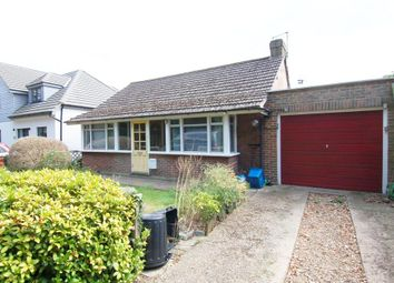 3 bed detached bungalow for sale in Old Farm Road, Hampton TW12